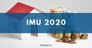 VERSAMENTO ACCONTO NUOVA IMU 2020
