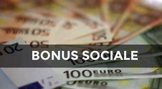 BONUS SOCIALE – COSA CAMBIA DAL 2021